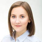 Екатерина Шкарбута