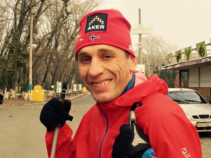 Фото из аккаунта Алексея Прокопенко в Facebook