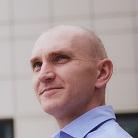 Вячеслав Скорбеж, директор департамента коммуникаций «Альфа-Банка»