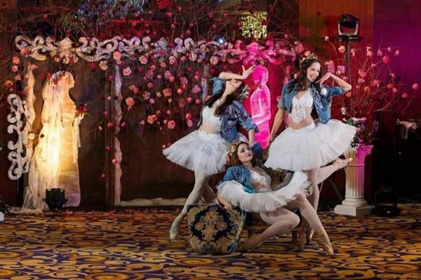 Фото из сообщества One Wedding Day ВКонтакте