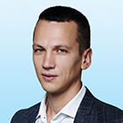 управляющий директор, партнер Colliers International Денис Четвериков