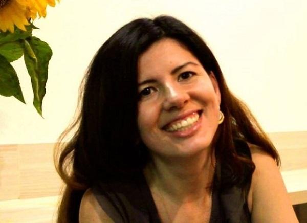 Елена Шкарубо. Фото с сайта 42.TUT.BY