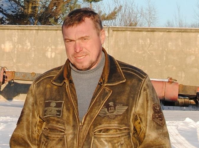 Сергей Рукшта. Фото автора