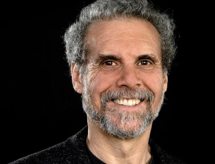 Дэвид Гоулман. Фото с сайта peoples.ru