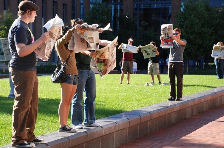 Фото с сайта oncampusadvertising.com