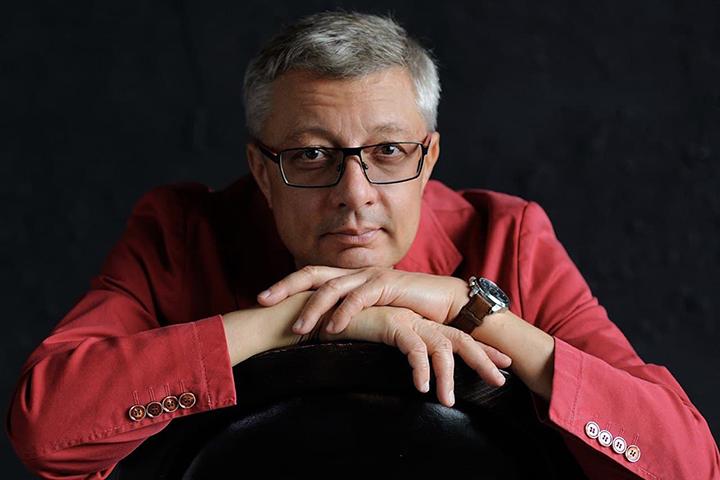 Photo courtesy of Vyacheslav Zenkovich