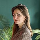 Ольга Мекеко HR Lead площадки Куфар