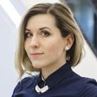 Екатерина Левая