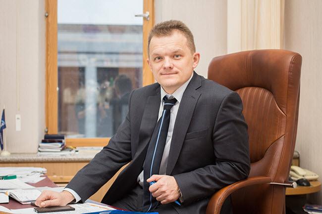 Сергей Туромша. Фото: Алексей Пискун, probusiness.by