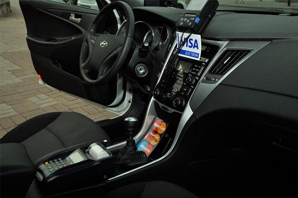 Фото с сайта elit-taxi.ua