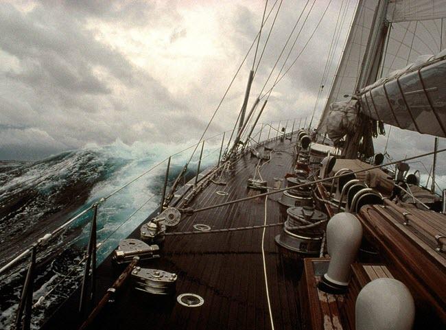 Фото с сайта yachting-in-turkey.com