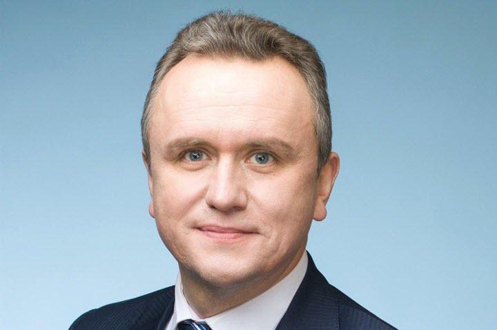 Валерий Папакуль. Фото из архива компании