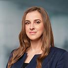 Ольга Полозова — руководитель субпрактики Банки и финансы, коммерческое право