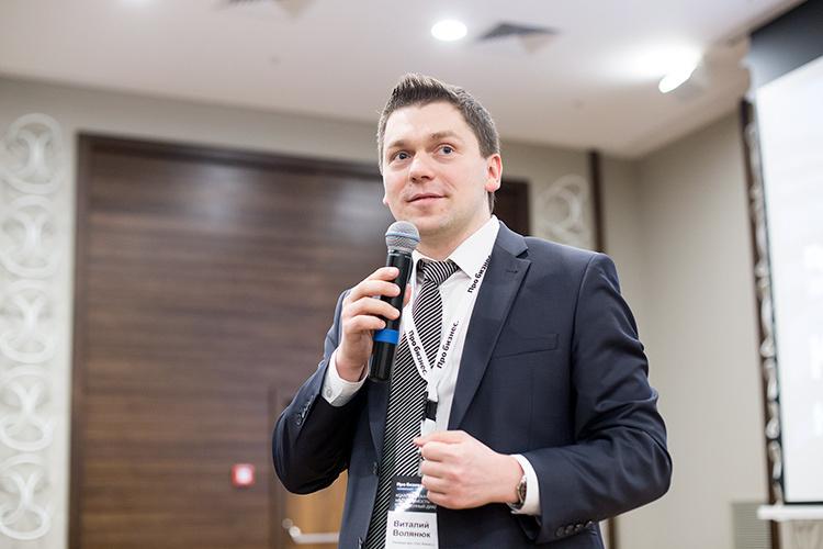 """Фото: Алексей Пискун, """"Про бизнес."""""""