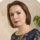 Елена Делендик