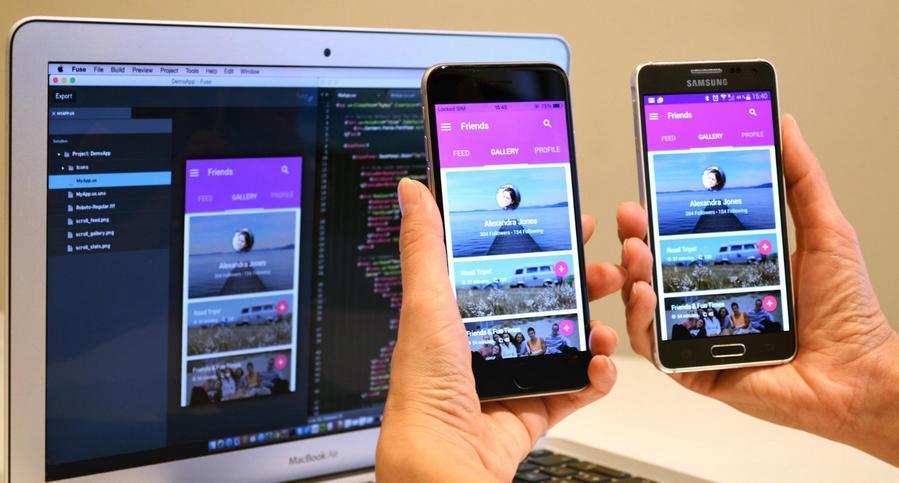 Фото с сайта abduzeedo.com