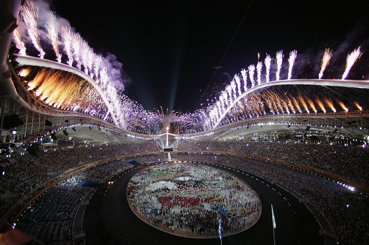 Европейские игры 2015 в Баку. Фото с сайта eubcboxing.org