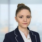 Юлия Мелешина Юрист VILGERTS Legal & Tax
