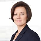 Управляющий партнер юридической фирмы COBALT вБеларуси Дарья Жук
