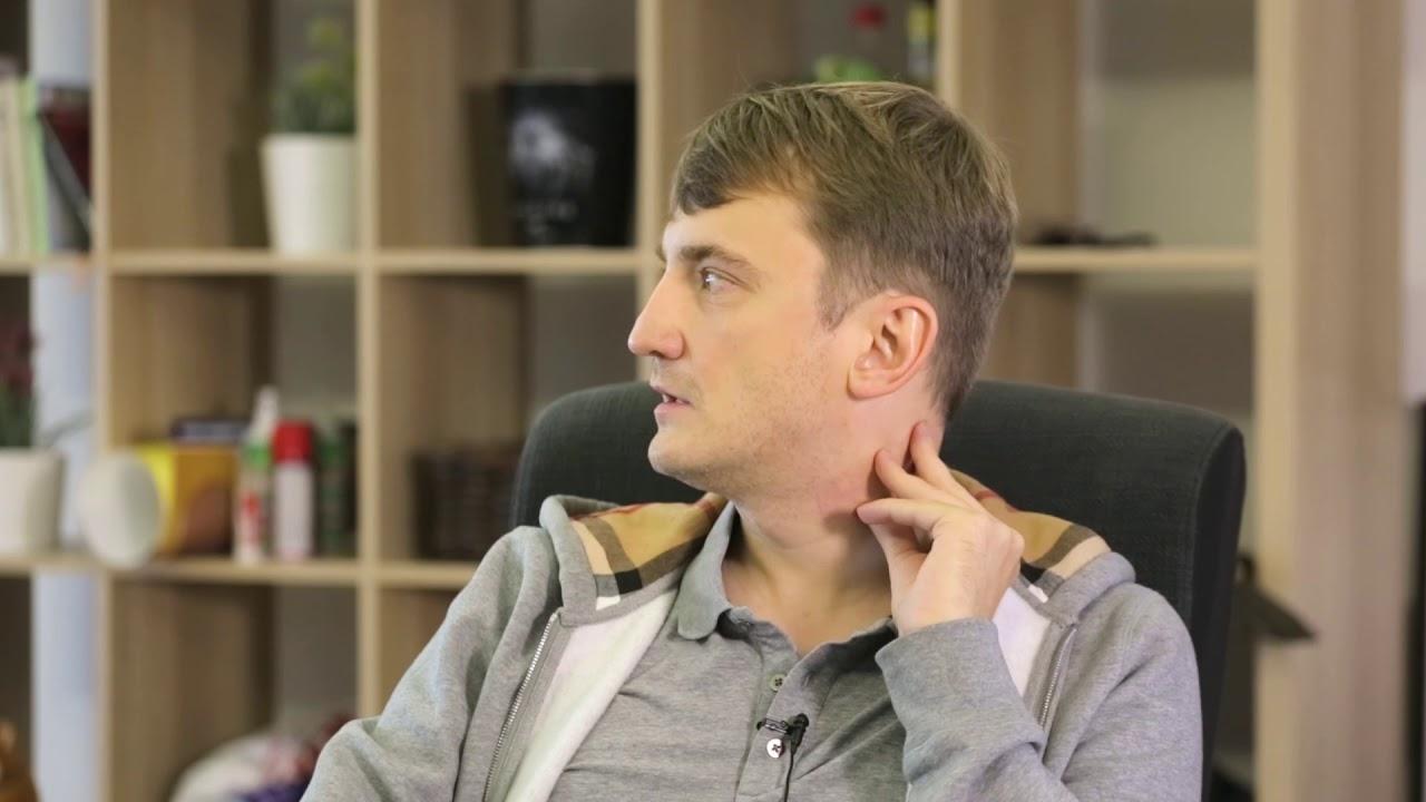 Скриншот из видео на YouTube-канале Denis Kondratovich