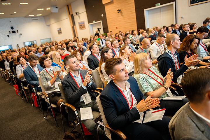 ФОТО: Бери и делай! Рост и развитие бизнеса