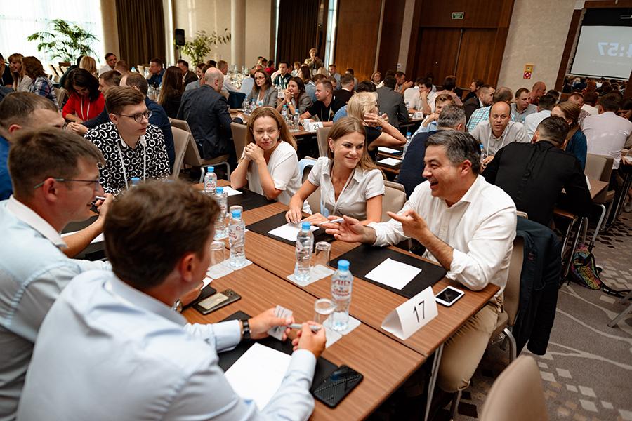 ФОТО: Практика масштабирования бизнеса на встрече Клуба Про бизнес уже 25 октября!